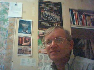 Филимонов Геннадий Алексеевич